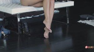 Having executed a luxurious striptease, beauty has received cock in an ass