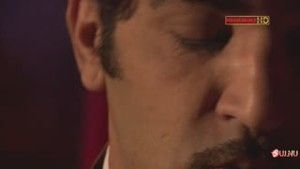 Анальный секс и окончание на лицо изысканной брюнетки