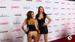 AVN 2015: Первая часть
