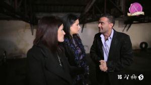 Журналистке приходиться изменить мужу, чтобы попасть на закрытую вечеринку Фиделия