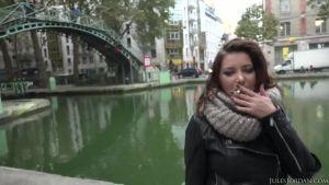 Экскурсия по Парижу вдоль Сены прошла успешно
