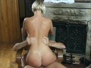 Two gresh girls fucked in lovely ass