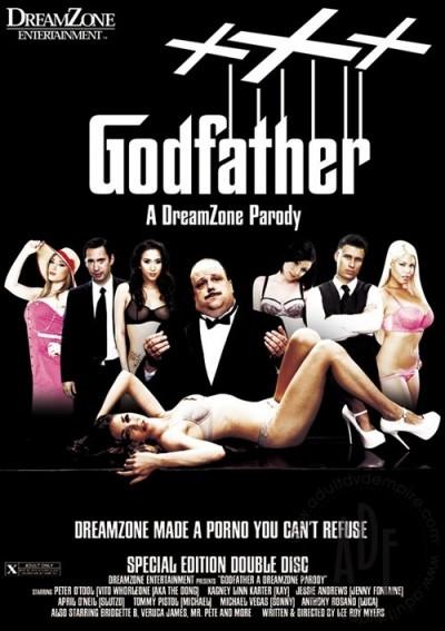 Порнофильм крестный отец
