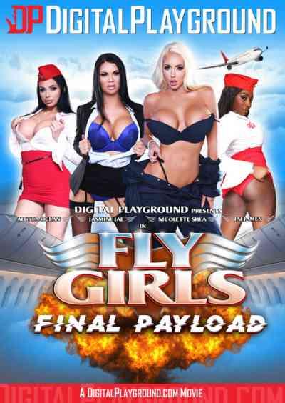 Fly girls смотреть бесплатно порно