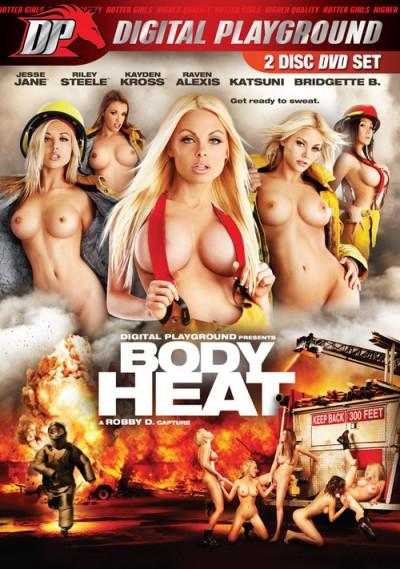 Пожарницы джесси джейн #2